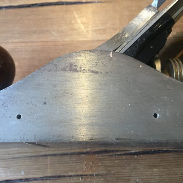 Stanley Bailey 4½ Wide-Bodied Smoothing Plane